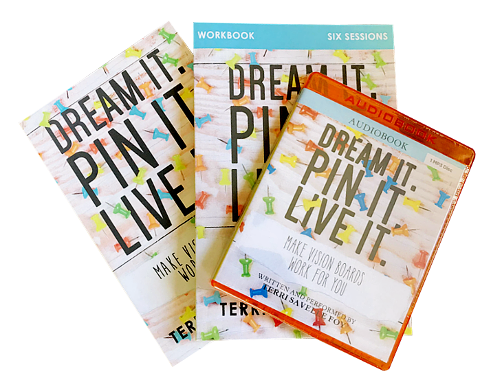 Declutter Your Way Order Processing   Dream It  Pin It  Live It